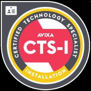 Certified Technology Specialist Installation Steve Rowan